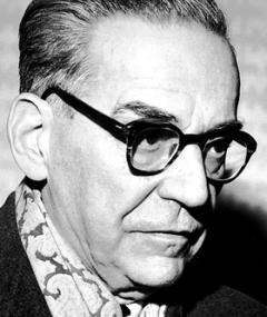Photo of Ivo Andrić