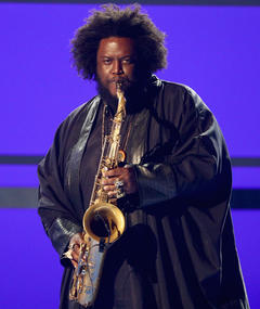 Photo of Kamasi Washington