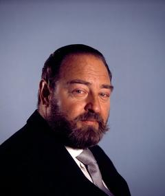 Photo of Sebastian Cabot