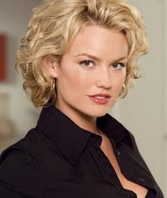 Photo of Kelly Carlson