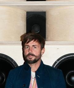 Photo of Mark Leckey