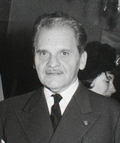 Photo of Jorge Délano