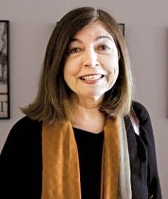 Photo of Marilú Mallet