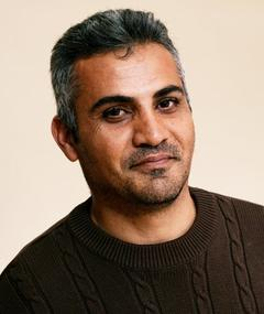 Photo of Emad Burnat