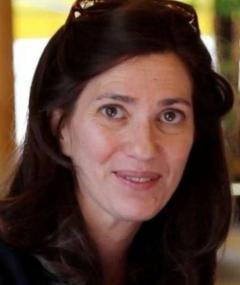 Christine Carndessus adlı kişinin fotoğrafı