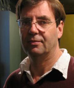 Serge Gordey adlı kişinin fotoğrafı