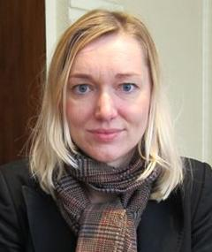 Photo of Lise Birk Pedersen