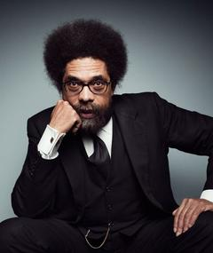 Photo of Cornel West