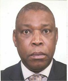 Photo of Cheikh N'Gaido Ba
