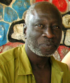 Photo of Samba Felix Ndiaye