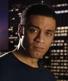 Photo of Harry Lennix
