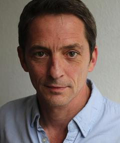Photo of Stefan Gebelhoff