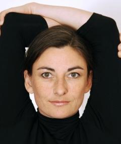 Photo of Ilka Teichmüller