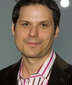 Photo of Michael Ian Black