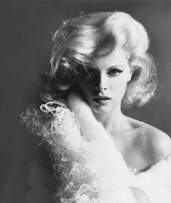 Photo of Virna Lisi