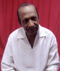 Photo of J. Mahendran
