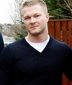 Photo of Egill Einarsson