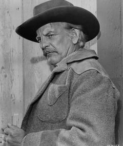 Photo of Denver Pyle