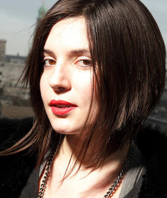 Photo of Maja Miloš