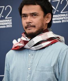 Photo of Wichanon Somumjarn