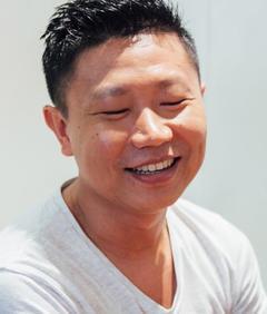 Photo of Wang Shin-hong