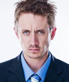 Photo of Chad Lindberg