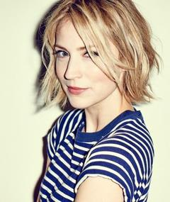 Photo of Beth Riesgraf