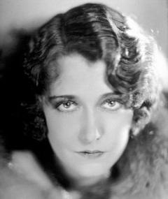 Photo of Dorothy Sebastian