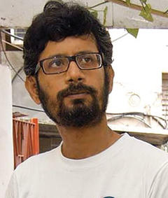 Photo of Avik Mukhopadhyay