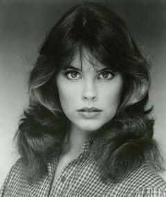 Photo of Alexandra Paul