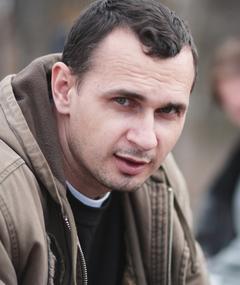 Photo of Oleg Sentsov