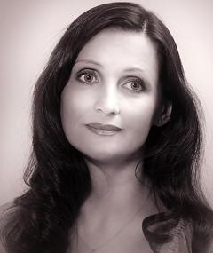 Photo of Zhana Biryuk