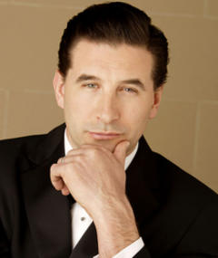 Photo of William Baldwin