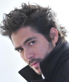 Photo of Ricardo Vega