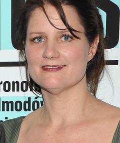 Photo of Julia Halperin