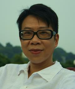 Photo of Vincent Chui