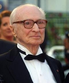 Photo of Gérard Oury
