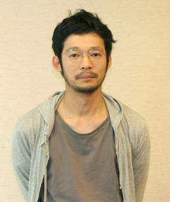 Photo of Juichiro Yamasaki