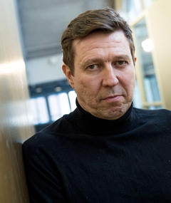 Photo of Martti Suosalo