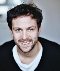Photo of Pierre Rochefort