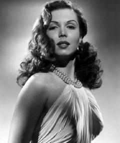 Photo of Ann Miller