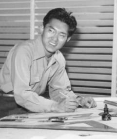 Photo of Iwao Takamoto