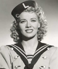 Photo of Penny Singleton