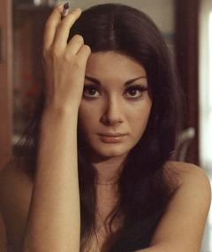 Photo of Edwige Fenech