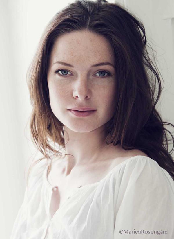 Rebecca Ferguson - Movies, Bio and Lists on MUBI