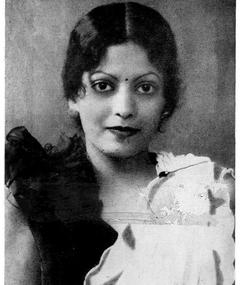Photo of Leela Chitnis