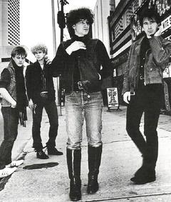 Photo of U2
