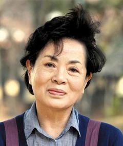 Photo of Heo Jin