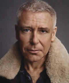 Photo of Adam Clayton