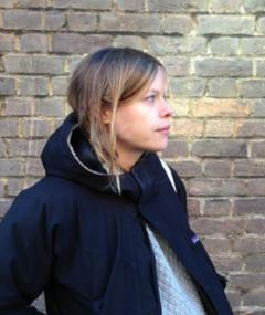Photo of Beatrice Gibson